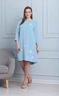 Dress Michel Chic 924 gol