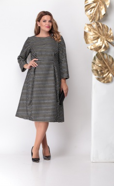 Dress Michel Chic 948