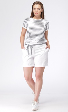 Shorts Ladis Line 953 bel