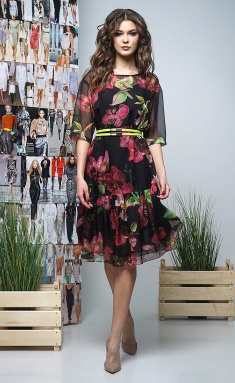 Dress Fantazia Mod 3408