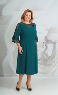Dress Golden Valley 4540 izumr
