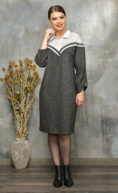 Dress Anna Majewska A299