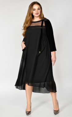 Dress Anna Majewska A276N