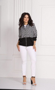 Jumpers, cardigans, blazers Solomeya Lux 619