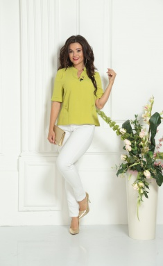 Blouse Solomeya Lux 28