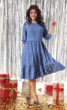Dress Solomeya Lux 551_2