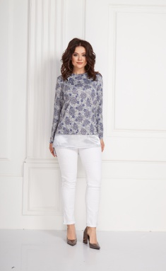 Blouse Solomeya Lux 592