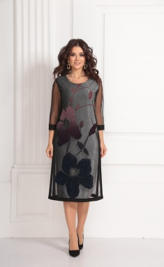 Dress Solomeya Lux 663_1