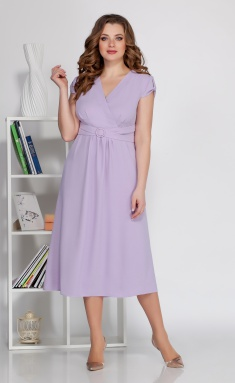 Dress Ivelta plus 1685 lav