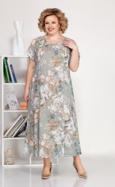 Dress Ivelta plus 1688 cv