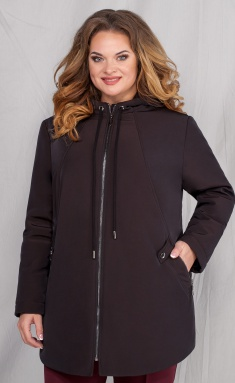 Jacket Ivelta plus 902 chern