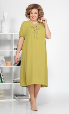 Dress Ivelta plus 1682