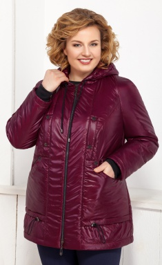 Jacket Ivelta plus 873 t.bord