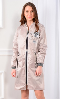 Raincoat LM project LM 0142