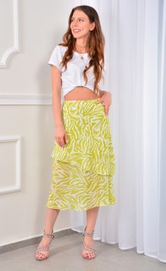 Skirt LM project NIKA 140