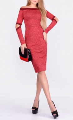 Dress La Café by PC 1480-6 kr/bord