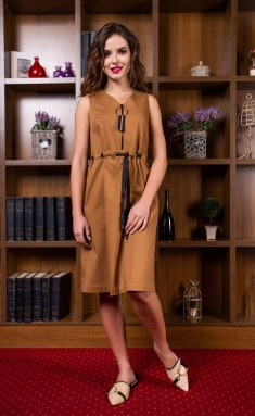 Dress Deesses P-037