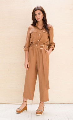 Overall Faufilure S1033 bezh
