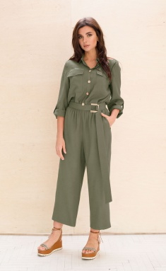 Overall Faufilure S1033
