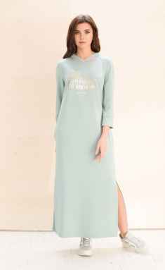 Dress Faufilure S1039 myat