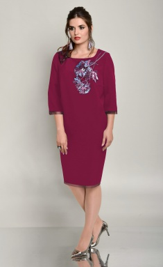 Dress Faufilure Outlet S663 bord