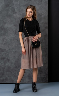 Skirt Deesses Y-012