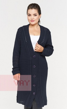 Jumpers, cardigans, blazers Newvay 182-1535 t.sin