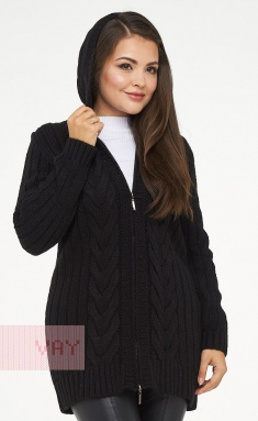 Jumpers, cardigans, blazers Newvay 182-1564 chern