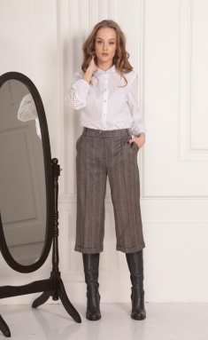 Trousers, overalls, shorts Amori 5084 164