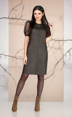 Dress Ivelta plus 1657