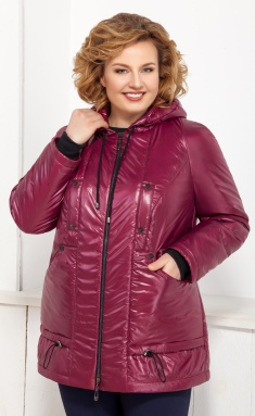 Jacket Ivelta plus 873